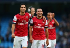 arteta-and-cazorla